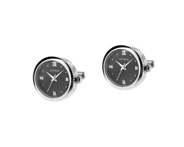 Stainless Steel Cufflink