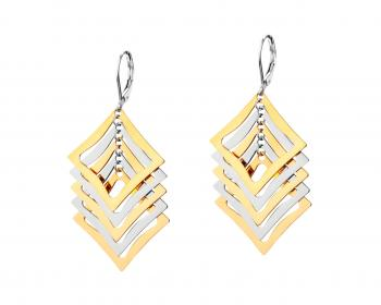 #Stainless Steel Earrings